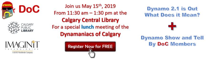C# – Dynamaniacs of Calgary